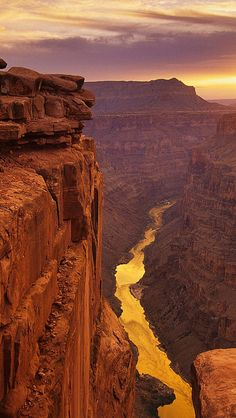canyons_river_height_look_landscape_yellow_wall_stone_63439_640x1136