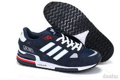 7f88c5548 You Will be fashion with our Adidas Women Men Originals ZX 750 Navy Blue  White - All Adidas Shoes For Sale Now