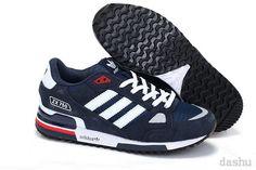 Adidas ZX750 Men Shoes-067