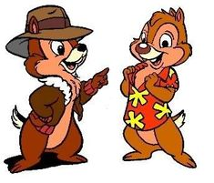 Chip 'n Dale Rescue Rangers - Chip 'n Dale Rescue Rangers Photo (12289482) - Fanpop