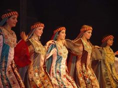 syrian traditional dance