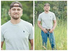 Senior Picture Ideas for Guys. Country Boy