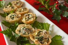 Mushroom Morsels - BABYCAKES CUPCAKE MAKER Recipe