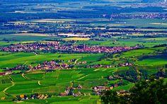 Colmar, France | Discovered from Dream Afar New Tab