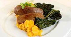 SONY DSC Steak, Pork, Beef, Kale Stir Fry, Meat, Steaks, Pork Chops
