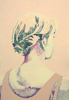Gothenburg, Sweden artist Fredrik Akum