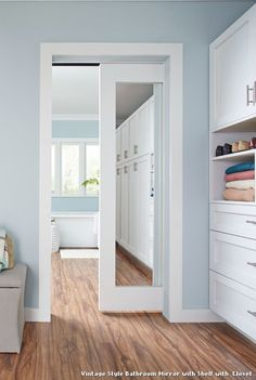 Captivating ... Optronk Home Designs,Home Decor Wall Storage Units For Bedrooms Corner  Kitchen Bathroom Mirror Ideas To Reflect Your Style Freshome. Pocket Door  ...
