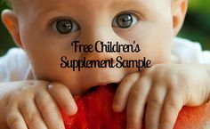 "Give your kids all the vital nutrients they need in a convenient chewable vitamin! Click the ""Free Sample"" button to try your FREE children's supplement sample of Nature's Plus Animal Parade KidGreenz Children's Chewables! This tropical fruit flavor energy supplement is hypo-allergenic, gluten free, and vegetarian."