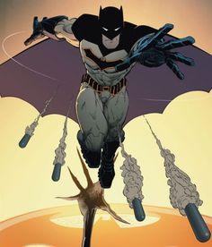 Batman (Character) - Comic Vine
