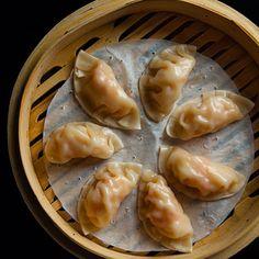 How to Make Shrimp Dumplings with Lemongrass   Tasting Table Recipe