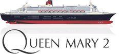 Queen Mary 2 transatlantic pet friendly travel