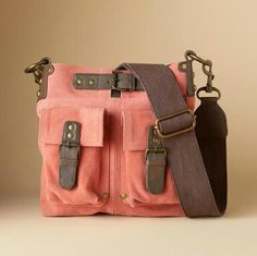 Love this purse in all colors!