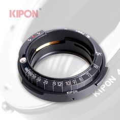 New Kipon Adapter for Contax RF Rangefinder Mount Lens to Leica M39 L39 Camera #kipon