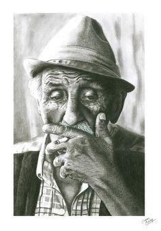 pencil drawing by charankumar105 on deviantART