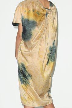 Katrien Van Hecke Dress