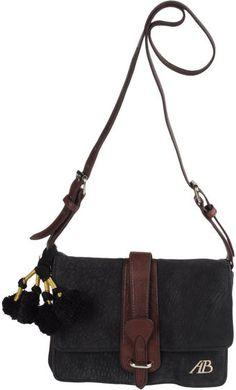 Medium Leather Bag...love