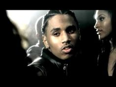 Trey Songz - Can't Help But Wait. My favorite song by him. I can listen to it over and over.