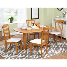 Best Of Simple Living Dining Sets