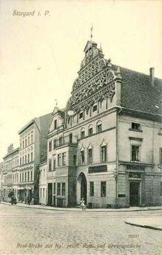 Der Kreis Lauenburg in Pommern