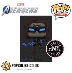 Funko Pop Dolls, Pop Vinyl Figures, Batman Comics, Disney Marvel, Funko Pop Vinyl, Black Widow, Marvel Avengers, Thor, The Darkest