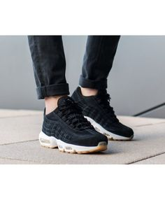 separation shoes d6141 d2f35 Get the latest discounts and special offers on nike air max 95 premium  black muslin trainer   shoes, don t miss out, shop today!