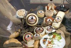Quesos de la Vera, el saber y el sabor de la tradicción