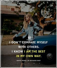 30 Attitude Inspirational Quotes About Life. 30 attitude inspiring quotes about life. You are perfect as you are. An attitude that relates to life. Positive Attitude Quotes, Attitude Quotes For Girls, Good Thoughts Quotes, Girl Attitude, Positive Life, Best Quotes For Girls, Quotes In Hindi Attitude, Attitude Status, Smile Quotes