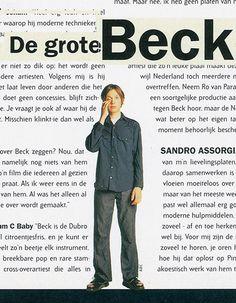 beck tech