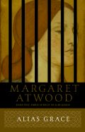 Margaret Atwood...I want to read another from her. Maybe this one.