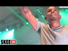 "S(kee)XSW: Kendrick Lamar  Schoolboy Q Perform ""Backseat Freestyle"" Live"
