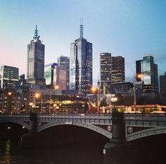 Melbourne, Australia (the city scores an overall rating of out of Personally, I would give it My favorite city in the world! Melbourne Victoria, Melbourne Girl, Victoria Australia, Melbourne Australia, Australia Travel, The Places Youll Go, Places To See, New Zealand Cruises, Melbourne Architecture