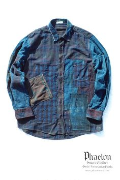 Phaeton Smart Clothes | WorkingMenBlues