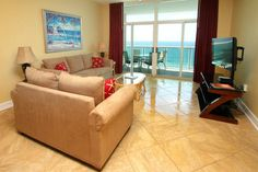 Myrtle Beach Vacation Rentals | CRESCENT KEYES PH4 | Myrtle Beach - Crescent
