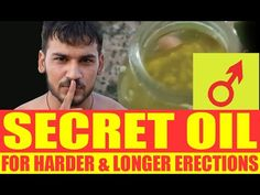 Try My Secret Oil to Get SuperCharged & Stronger Erections! Ways To Increase Testosterone, Boost Testosterone, Libido Boost For Men, Flat Belly Drinks, Men Health Tips, Home Health Remedies, Increase Stamina, Best Relationship Advice
