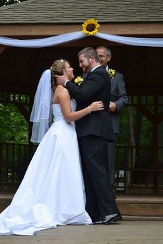 This Couple Is Planning A Second Wedding After The Wife Lost Her Memory In An Accident