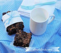 Coffee cake - Alma de fiesta