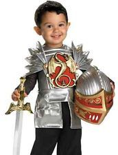 Knight of The Dragon Halloween Costume Boys Size 2T