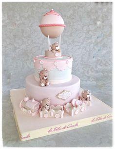 Torte Battesimo - Le Torte di Giada