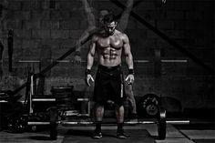"""""""Poco ci importa della lentezza dei tuoi progressi, saranno sempre più veloci di quelli che restano sul divano"""" """"CrossFit Mentana"""""""
