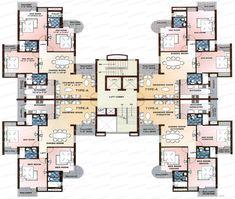 Ultra Modern Home Floor Plans New
