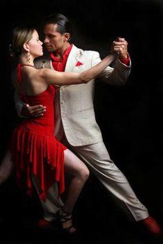Argentine+Tango+Dancers | tango dance