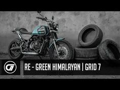 This typical Himalayan is here to impress everyone with its good looks and host of additional changes. Customs, a Kerala based modifier has built Himalayan Royal Enfield, Ms Dhoni Wallpapers, Cricket Wallpapers, Performance Exhaust, Red Band, Wheels And Tires, Racing, Kerala, Youtube