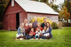 Southern Minnesota Family Photographer  www.kyleenolsonphotography.com