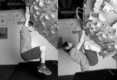 When it's ice climbing season, fend off the pump with these five exercises: http://www.climbing.com/skill/a-dogged-attitude/