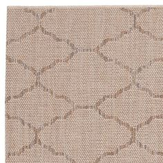 ravello rectangle 2 x 37 outdoor patio rug beige safavieh