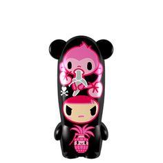 Mimobot : Pink Meletta 4GB