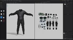 CLO Virtual Fashion Inc. has released Marvelous Designer 6 Personal for Steam with good performance and enhanced features. This official release will include support for 3 additional languages (English, Korean and Chinese) and Windows build. Zbrush, Clothing Patterns, Sewing Patterns, Fashion Sewing, 3d Fashion, Virtual Fashion, Character Modeling, Three Dimensional, Character Design