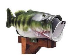 Bass Mailbox.....