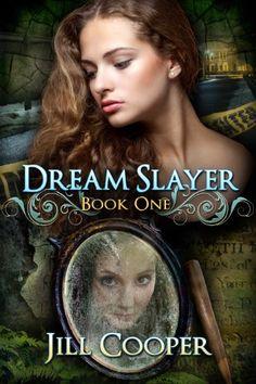 The Dream Slayer: Urban Fantasy Action Adventure, Paranormal Adventure by Jill Cooper http://www.amazon.com/dp/B007ZRYPV6/ref=cm_sw_r_pi_dp_LjvLvb19TSPFV