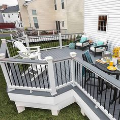 Deck Railing Ideas Discover How to Calculate Trex Decking Cost for Your Project Estimate Trex decking cost and decking cost per square foot. Learn factors that increase cost of a deck.